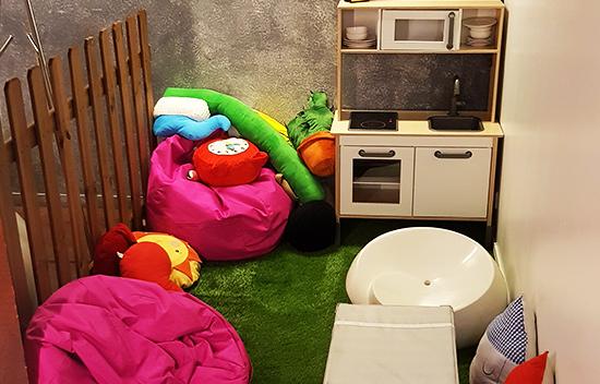 espace enfants la grande poste Bordeaux