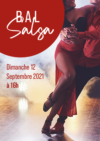 Bal salsa danse Republica latina bordeaux la grande poste